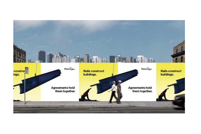 Docusign brand ads4