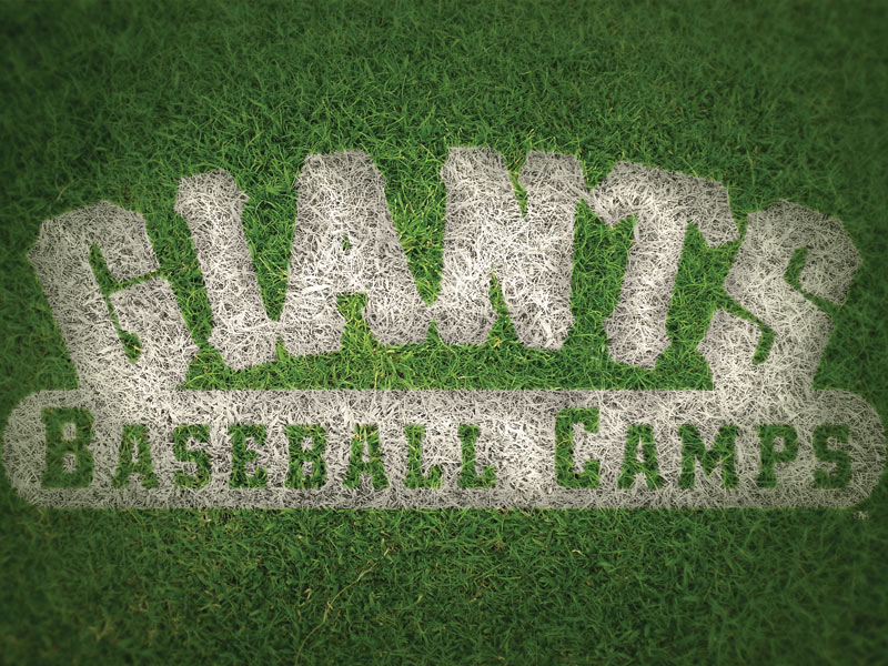Giants Baseball Camps Project