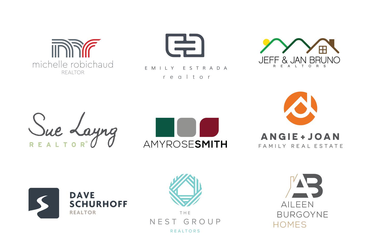 realtor logos